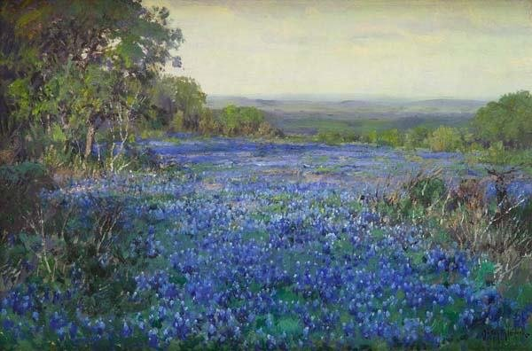 279: Julian Onderdonk (Am. 1882-1922)