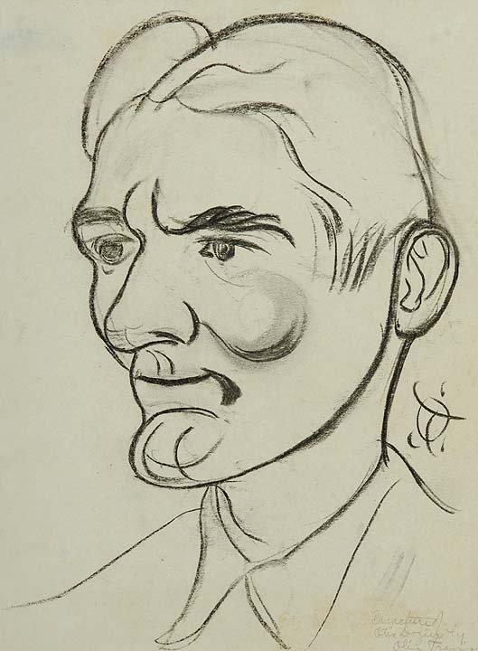 4: Portrait of Otis Dozier