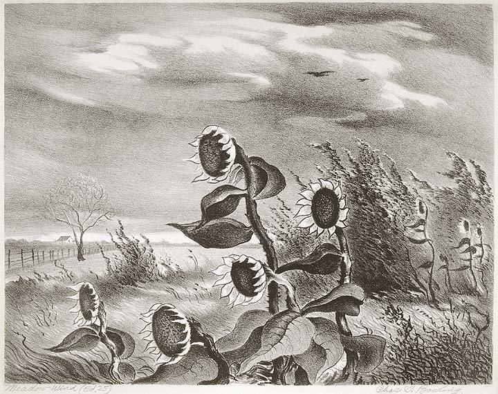 6: Meadow Wind, Ed. 25, 1942