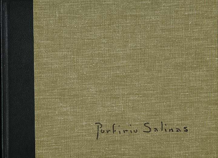 8: Bluebonnets & Cactus, an album of Southwestern paint