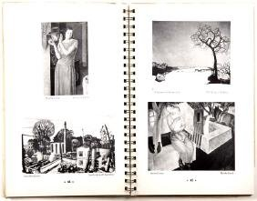 Catalogue: Dallas Museum of Fine Arts, Texas Centennial