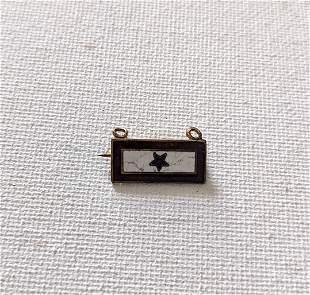 Rare Vintage Early Texas Pin