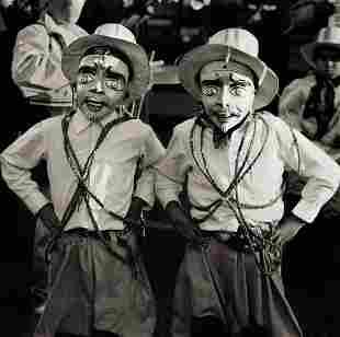 DANA GLUCKSTEIN  Original Artistic Photograph