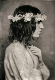 LYNN GOLDSMITH Original Artistic Photograph