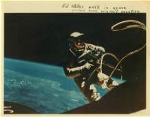 Rare Photo NASA Apollo, Gemini, Astronauts, 1960s