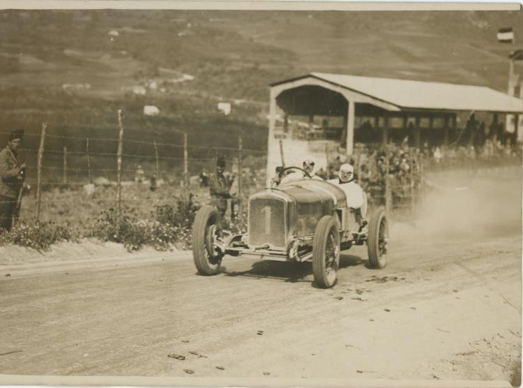 Photography France GP de Provence Miramas Race, 1925 - 2