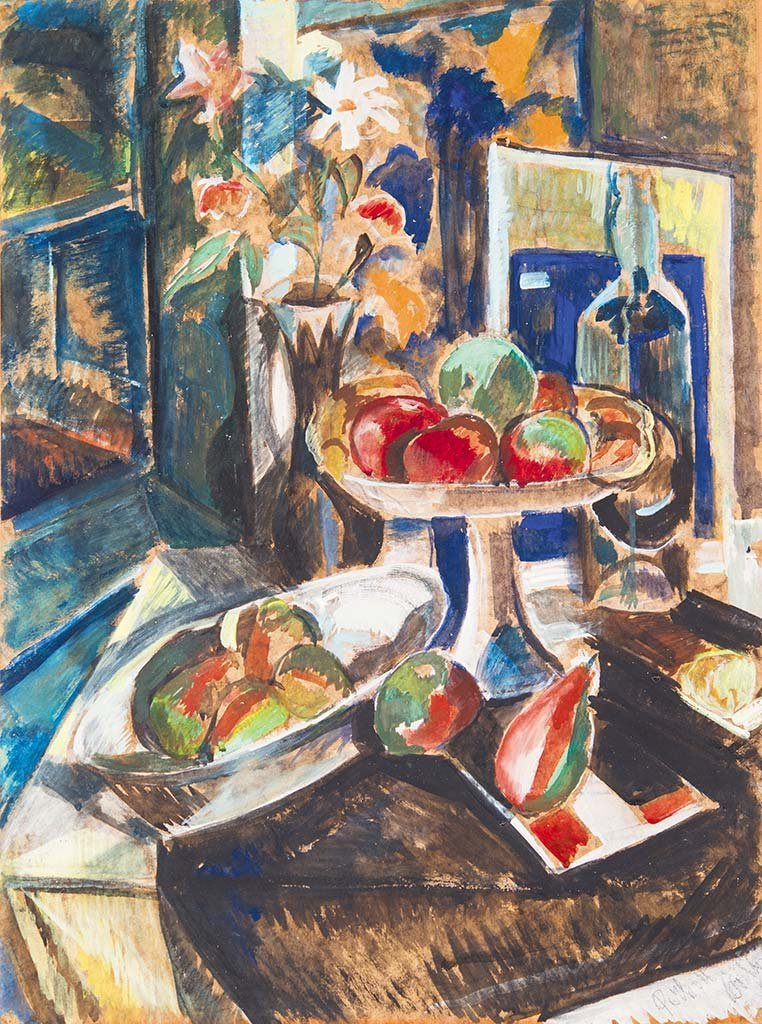Still-life on the Table