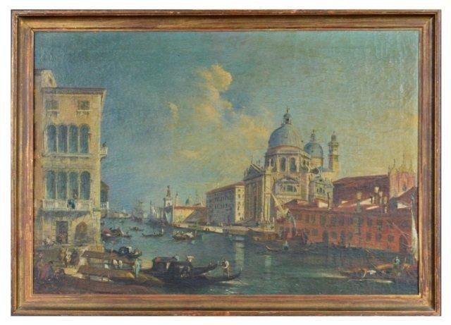 After Giacomo Guardi (Italian, 1764-1835)