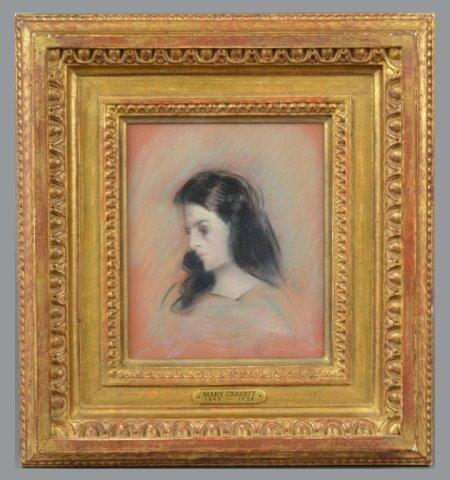Mary Cassatt (American, 1845-1926)
