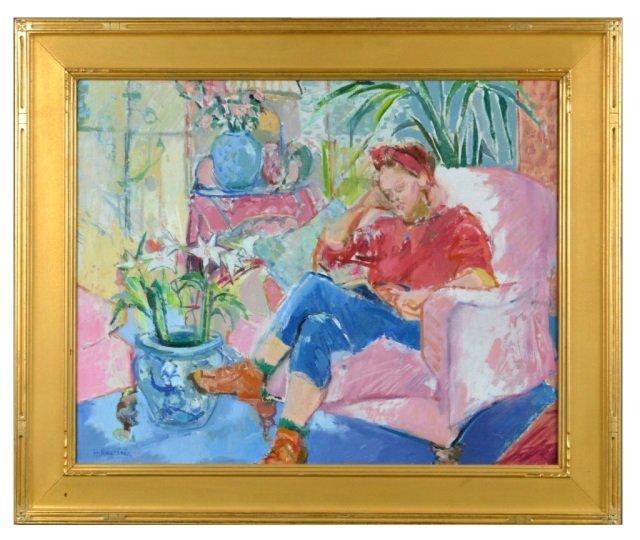 Helen Rousseau (American, 1896-1992)   *