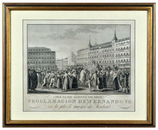 Blas Amettler (Spanish, 1768-1841)