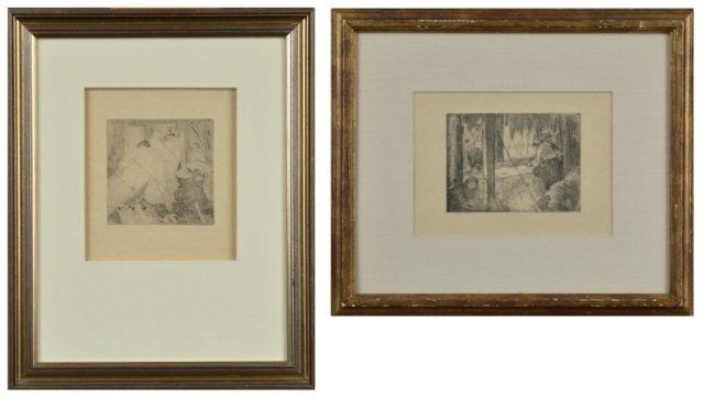 Edgar Degas (French, 1834-1917)