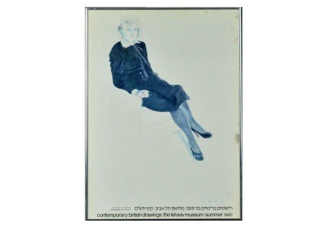 David Hockney (British, 1937)