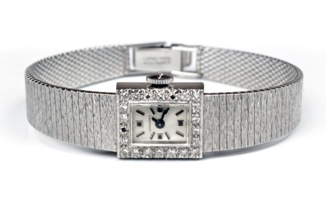 Longines Lady's Wristwatch
