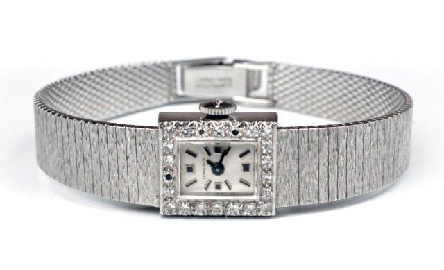 Longines Lady's Wristwatch