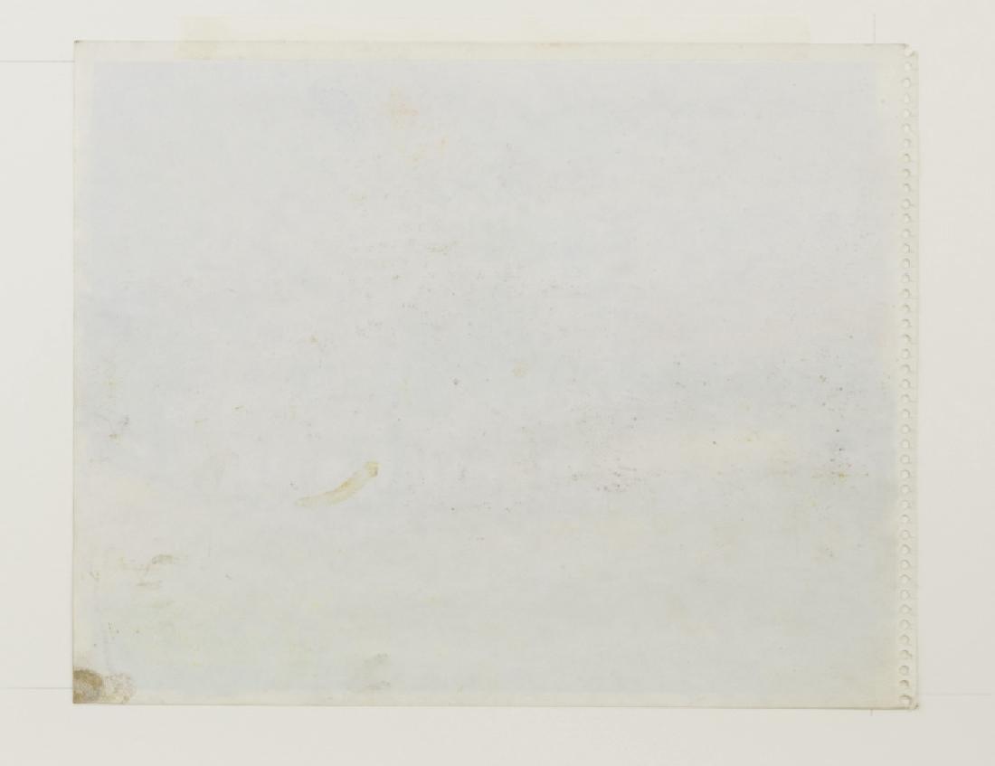 Wolf Kahn (1927-* New York, NY) - 3