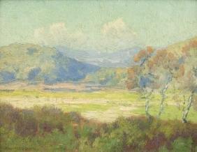 Maurice Braun (1877-1941 San Diego, CA)