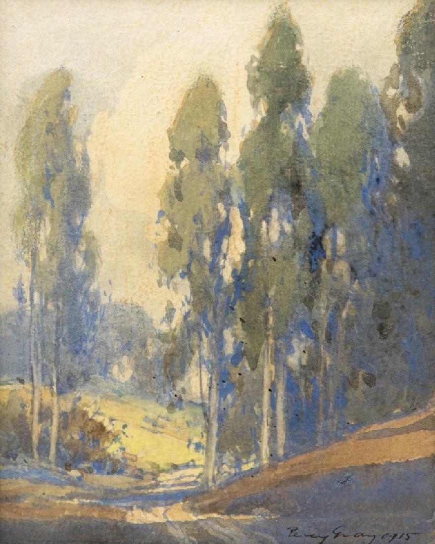 Percy Gray (1869-1952 San Francisco, CA)