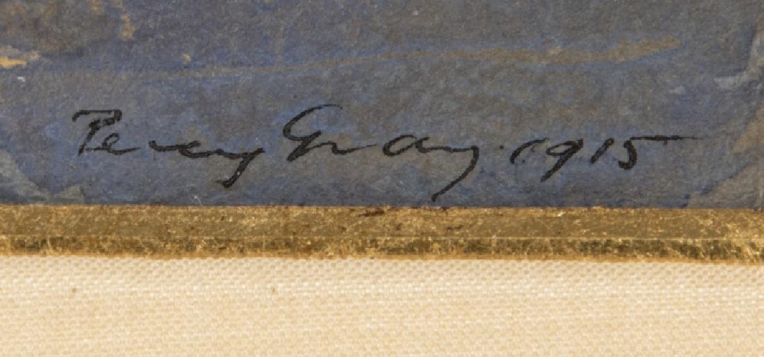 Percy Gray (1869-1952 San Francisco, CA) - 2