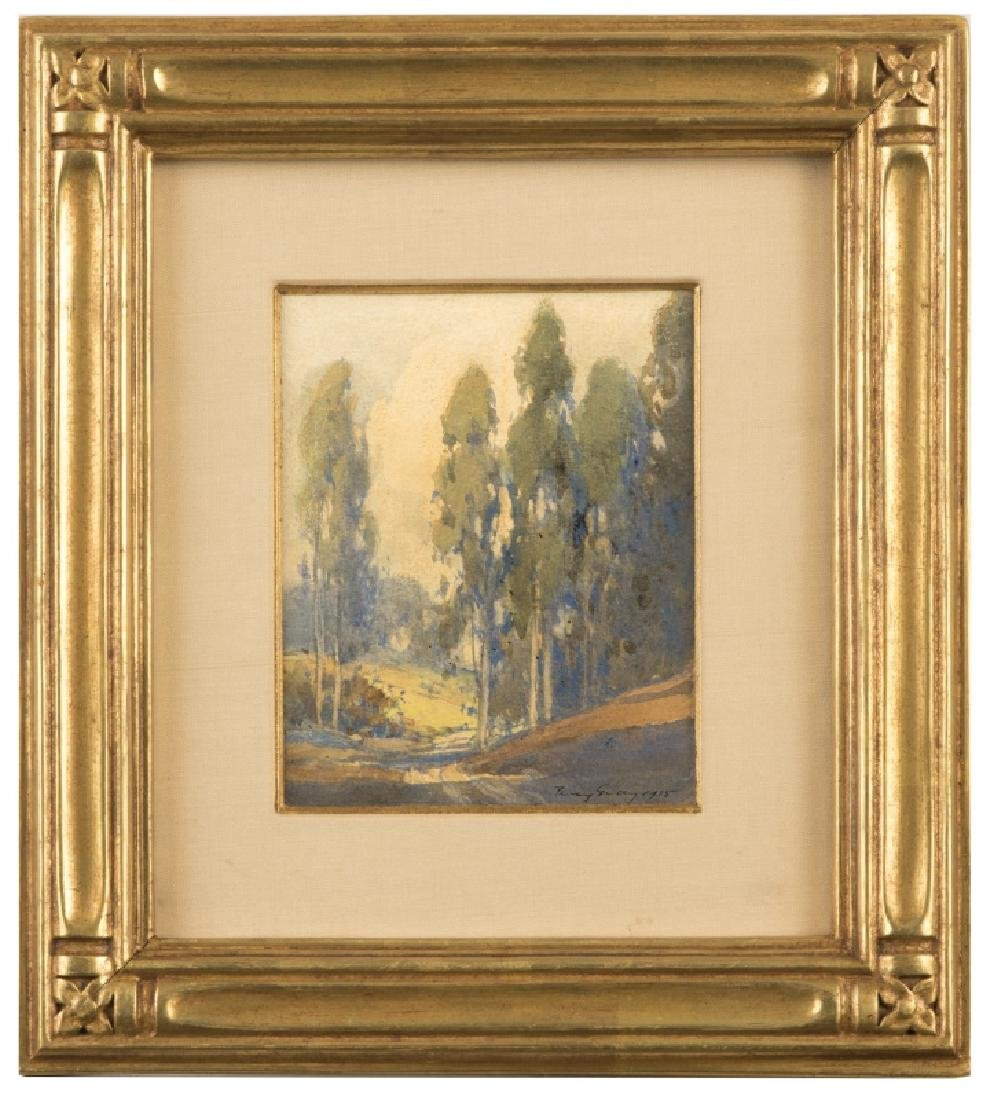 Percy Gray (1869-1952 San Francisco, CA) - 4