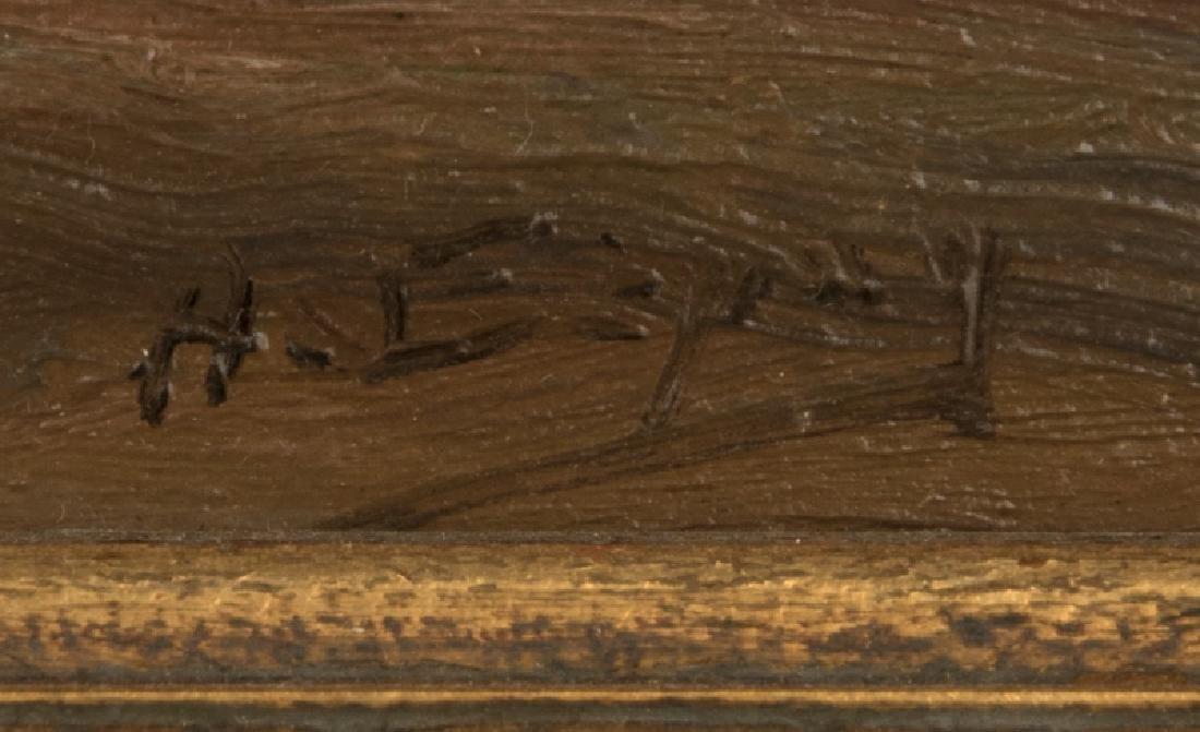 Angel Espoy (1879-1963 Seal Beach, CA) - 2