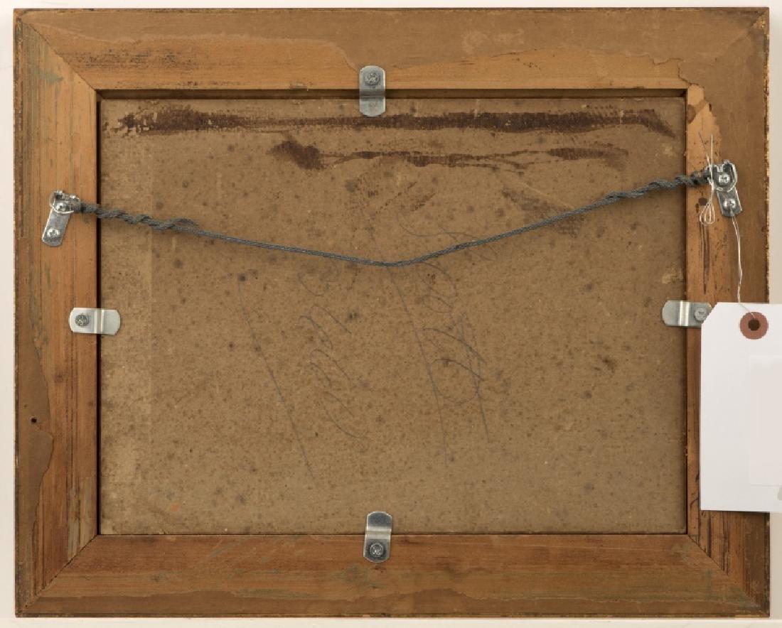 Angel Espoy (1879-1963 Seal Beach, CA) - 3