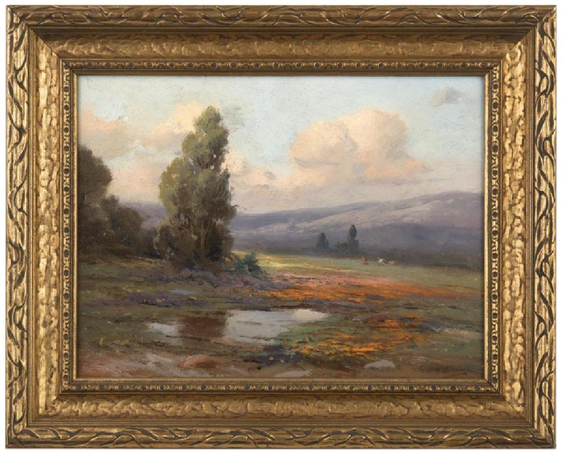 Angel Espoy (1879-1963 Seal Beach, CA) - 4