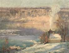 Charles Vezin (1858-1942 Coral Gables, FL)