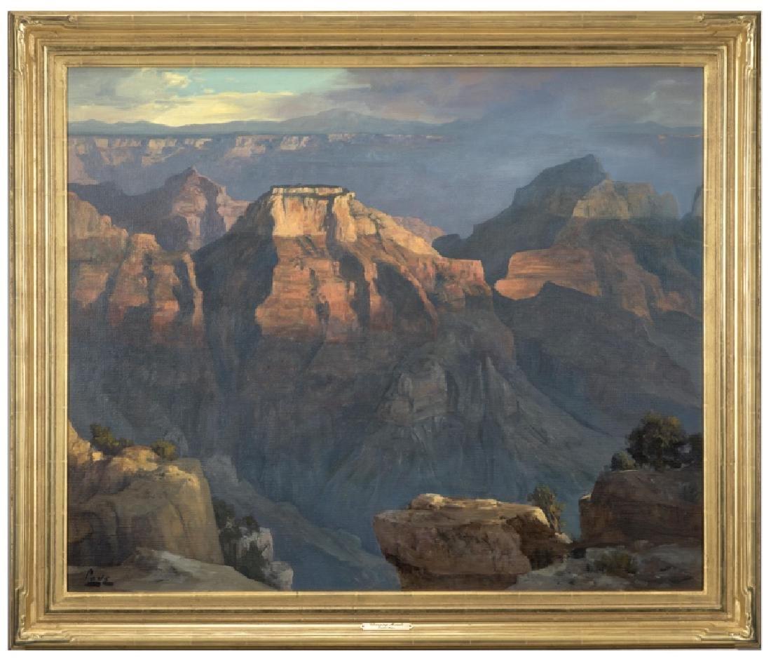 Ralph Love (1907-1992 Temecula, CA) - 5