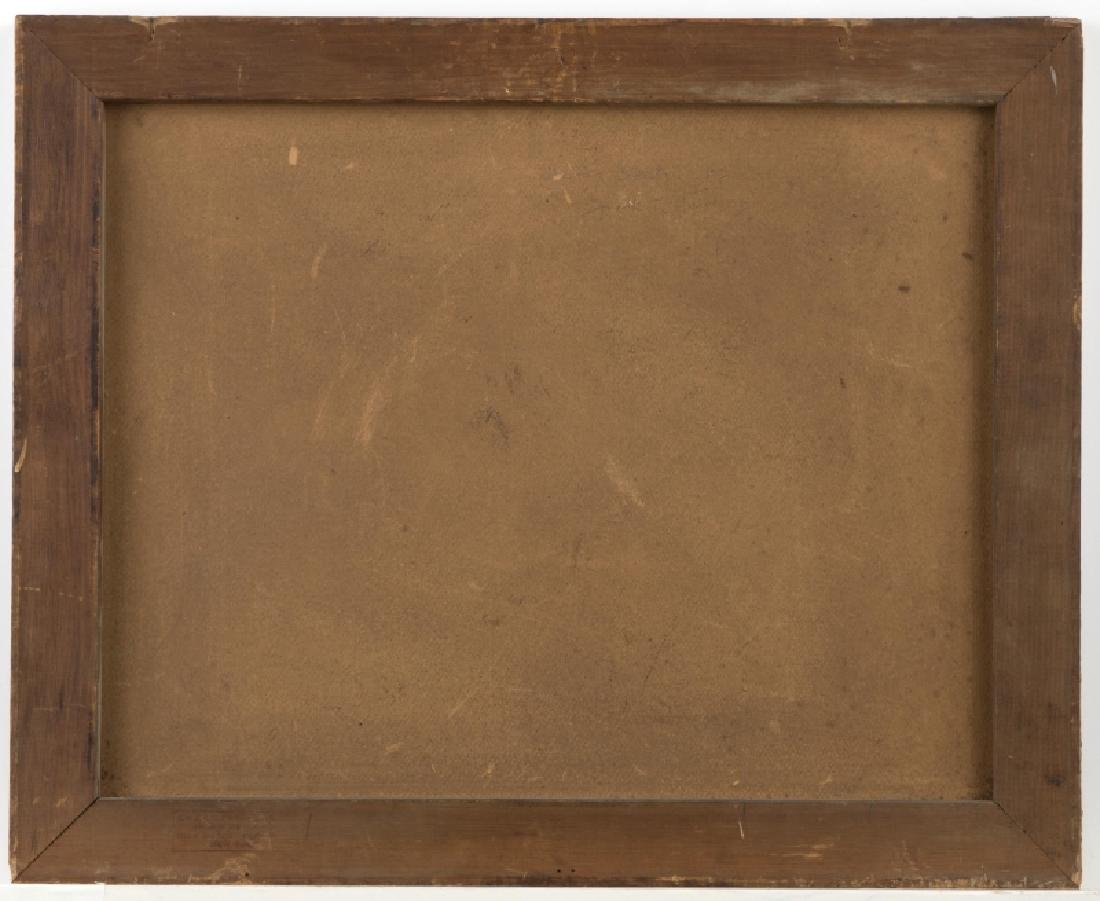 Frank Townsend Hutchens (1869-1937 Silvermine, CT) - 3