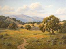 David Chapple (1947-* California)