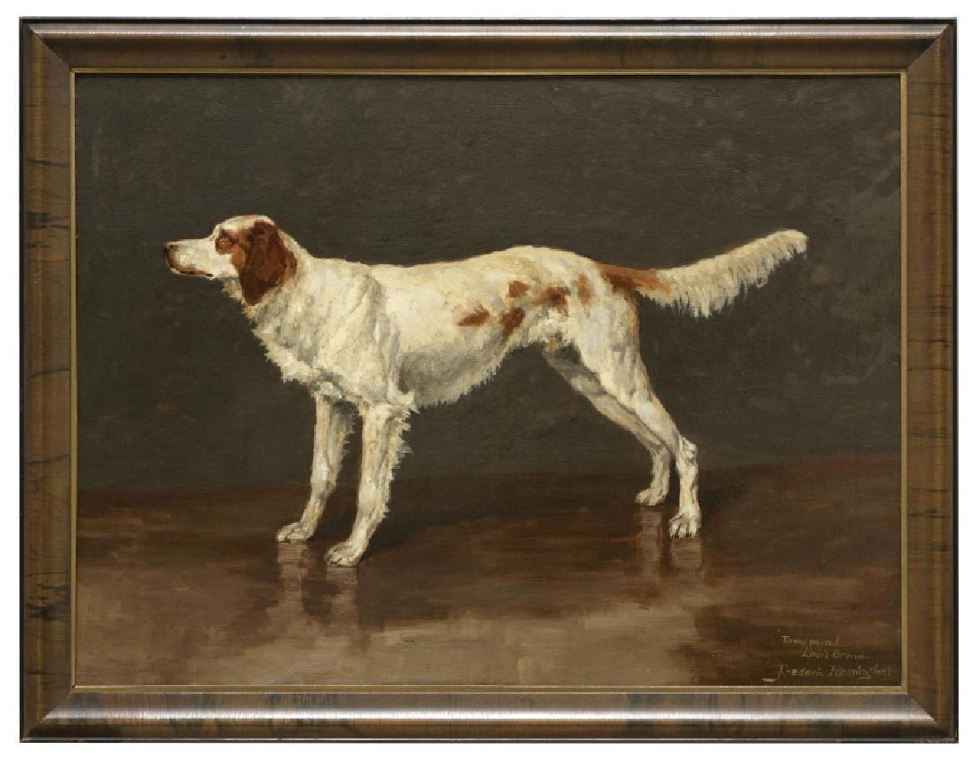 Frederic Sackrider Remington N.A. (1861-1909 New York, - 4