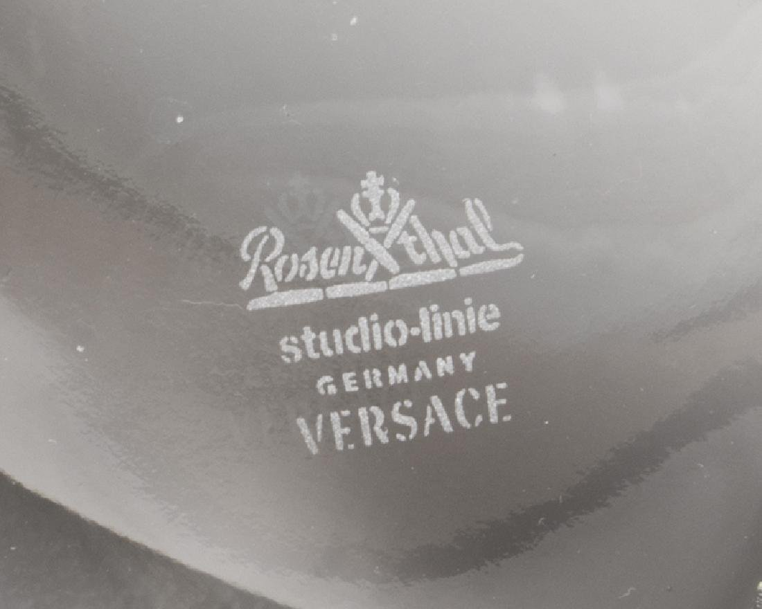 Two Rosenthal Versace objects - 2