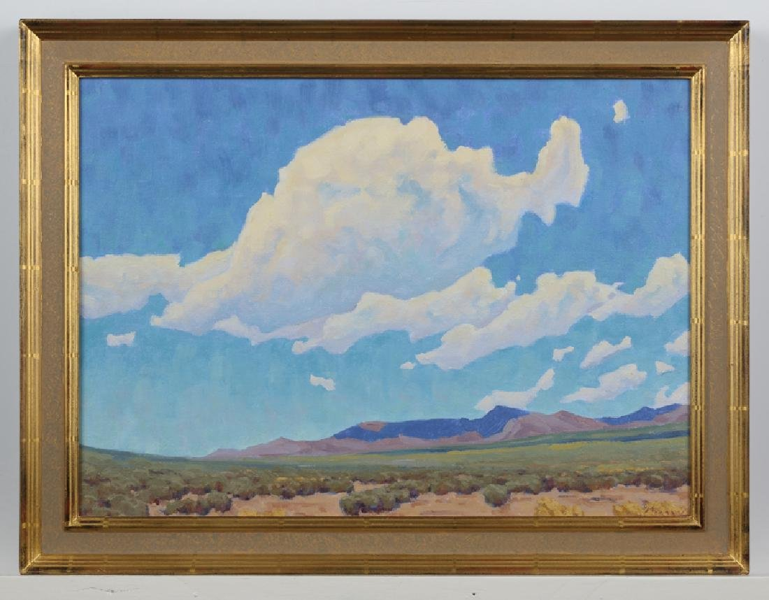 John Paul Berry (1967 - * Utah) - 4