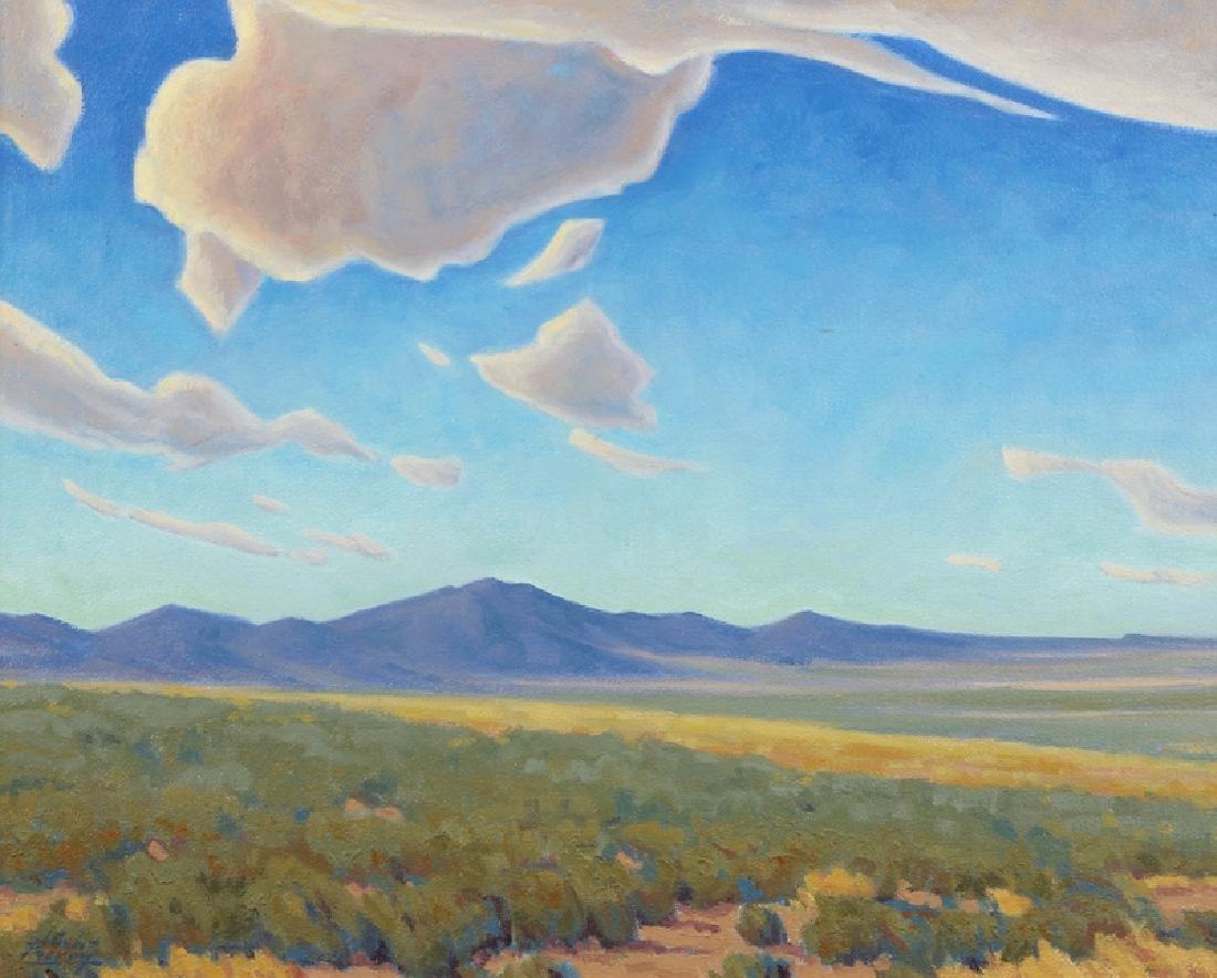 John Paul Berry (1967 - * Utah)