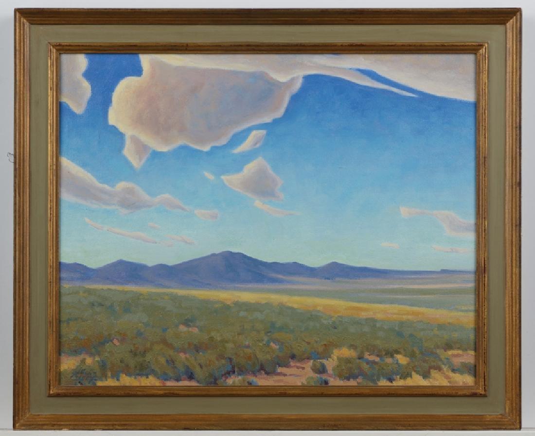 John Paul Berry (1967 - * Utah) - 4
