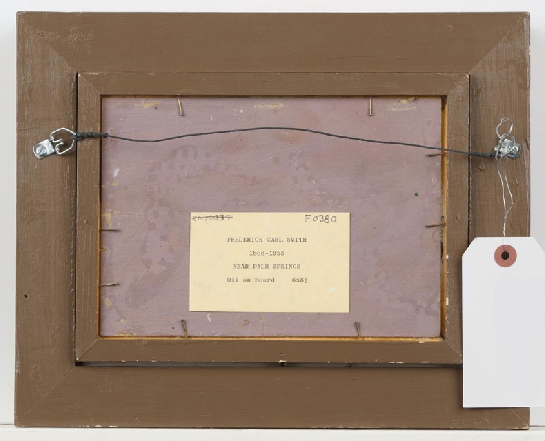 Frank C. Smith (1868 - 1955 Pasadena, CA) - 3