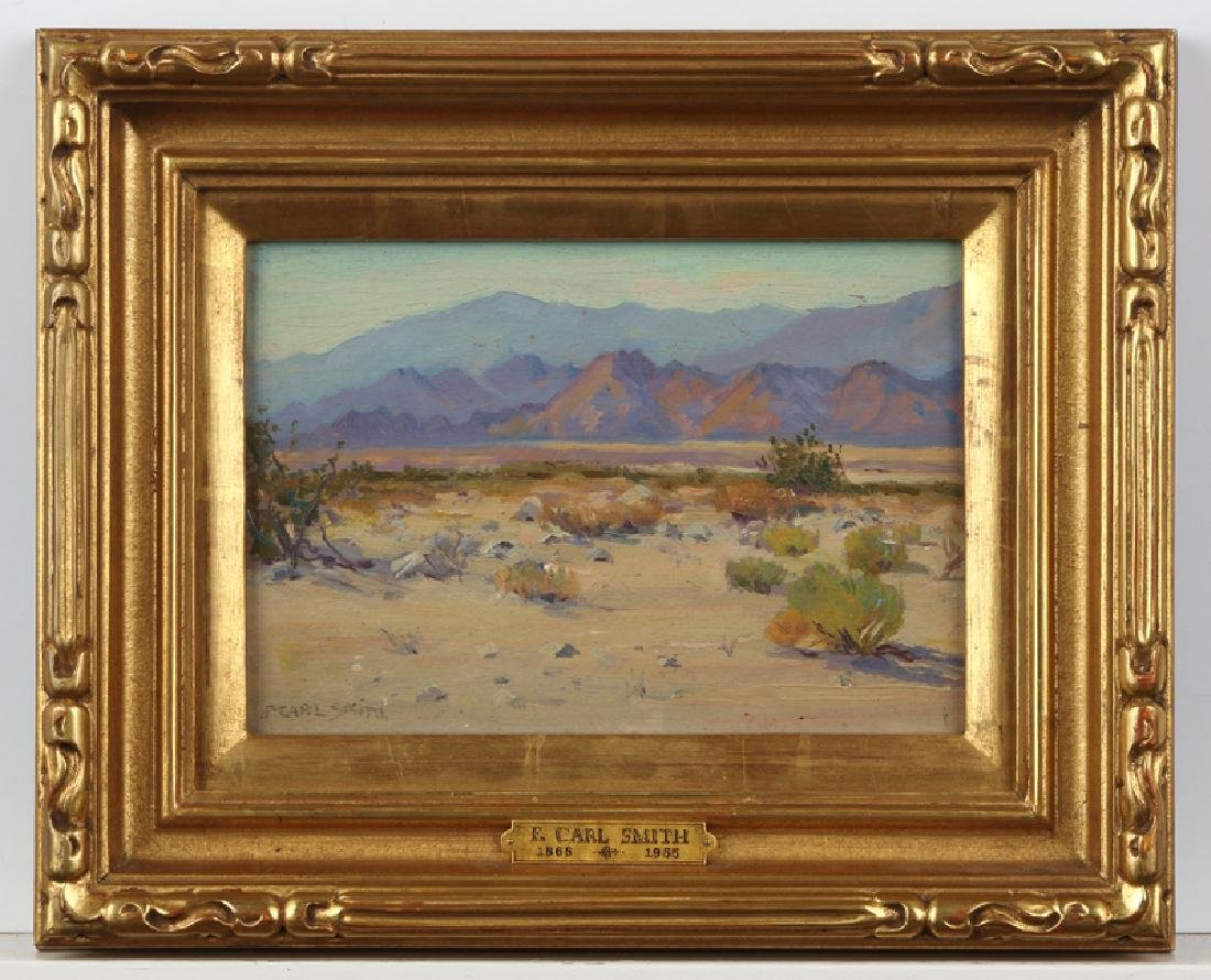 Frank C. Smith (1868 - 1955 Pasadena, CA) - 4