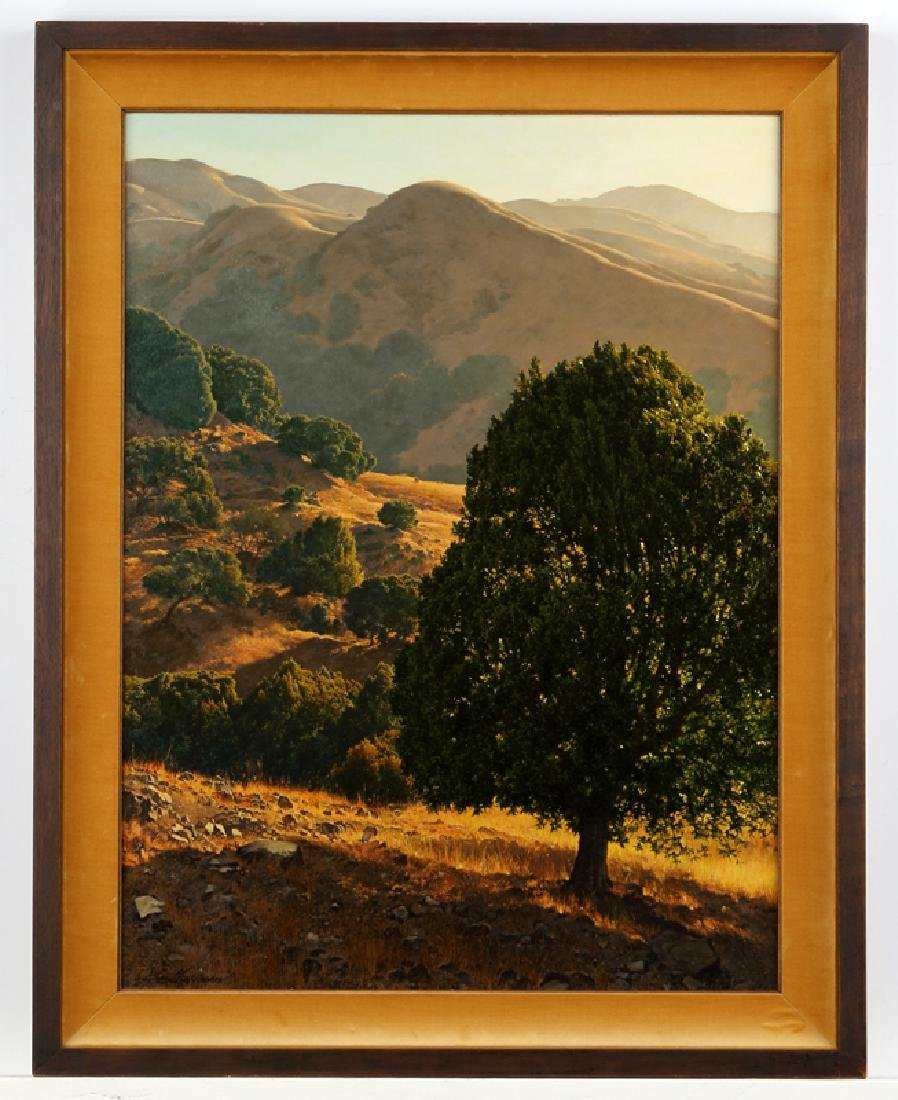John Grossman (1932 - * California) - 4