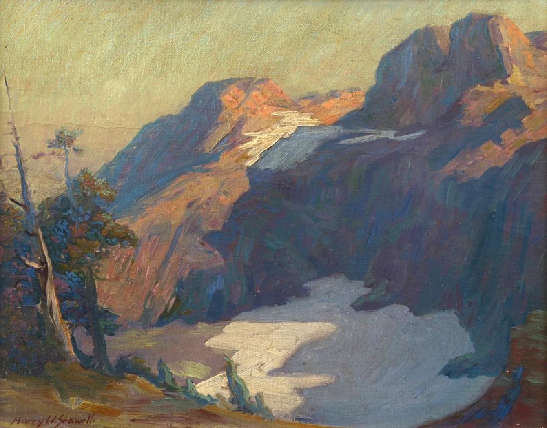 Harry W. Seawell (1865 - 1945 San Francisco, CA)