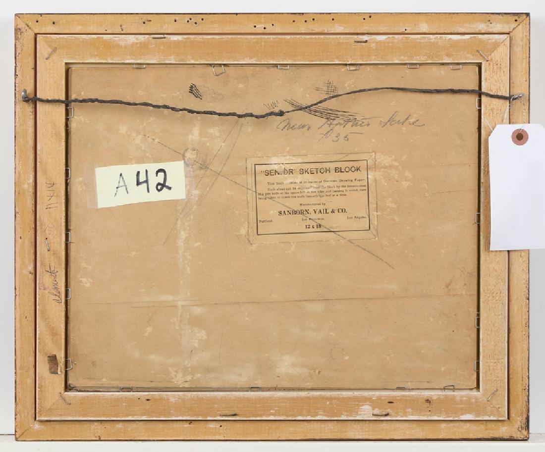 Harry W. Seawell (1865 - 1945 San Francisco, CA) - 3