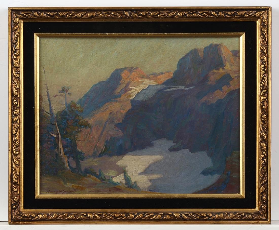 Harry W. Seawell (1865 - 1945 San Francisco, CA) - 4