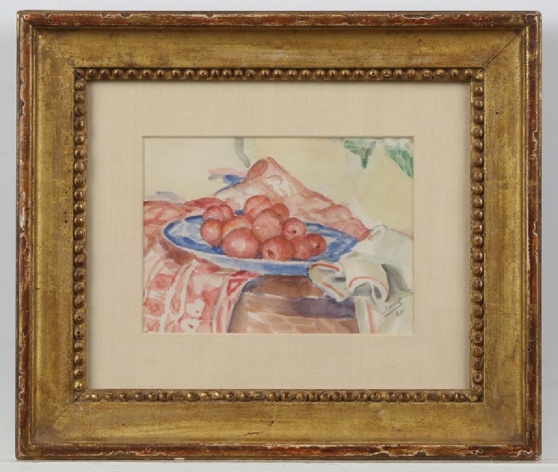 Saul Kovner (1904 - 1981 New York, NY) - 4