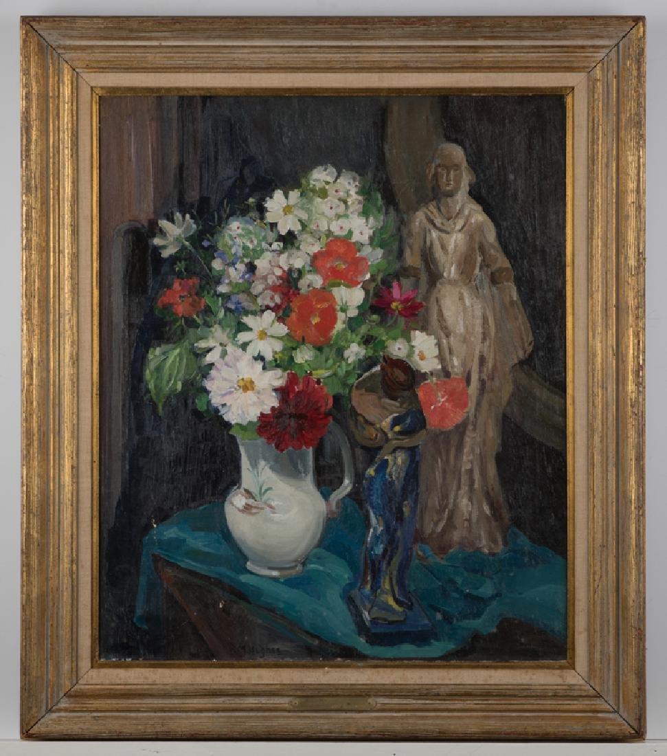 Daisy Marguerite Hughes (1882 - 1968 Los Angeles, CA) - 4