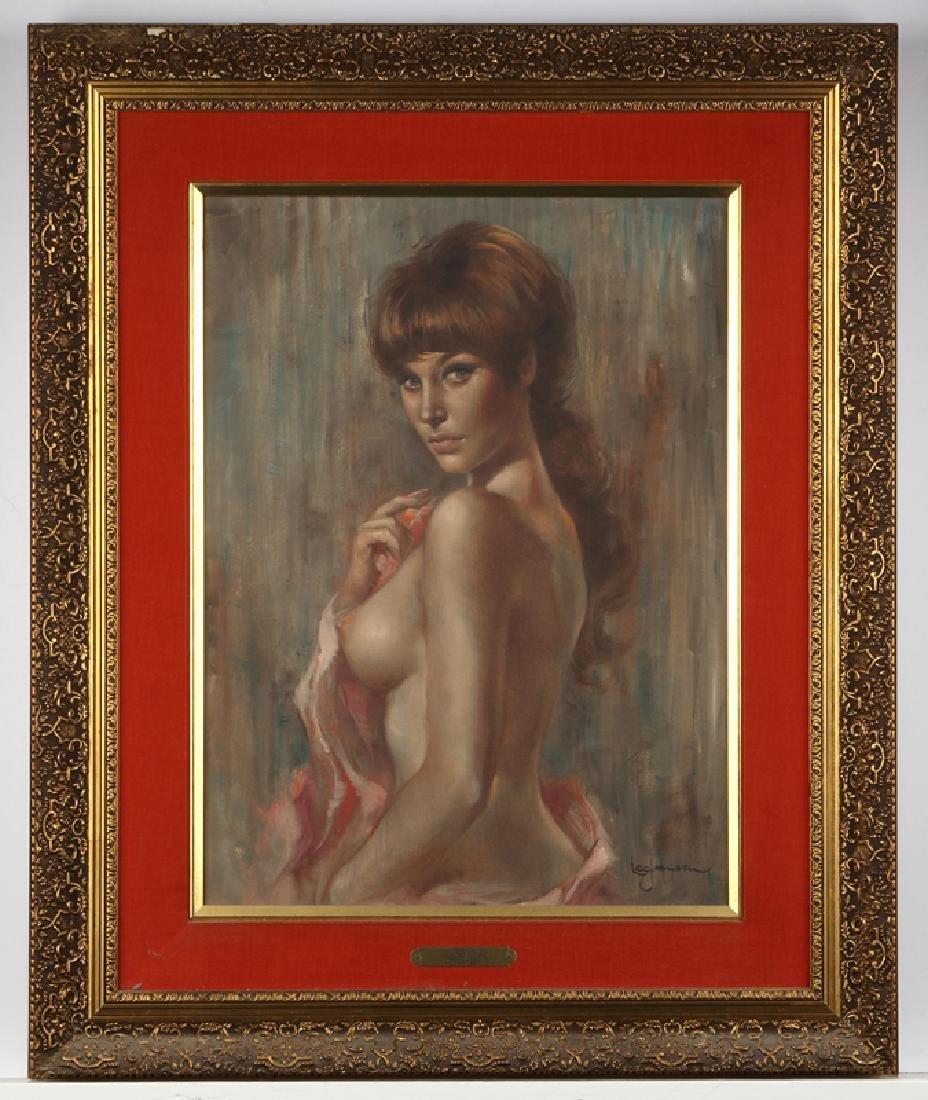 Leo Jansen (1930 - 1980 California) - 4