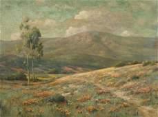 Angel Espoy (1879 - 1963 Seal Beach CA)