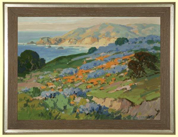 11: Carl Sammons (1883-1968)