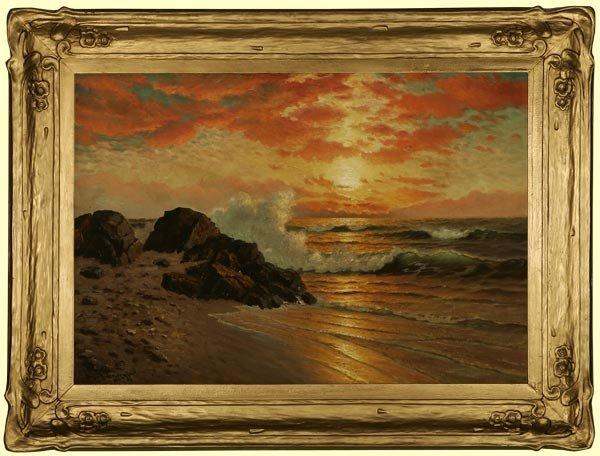 17: Richard Dey De Ribcowsky (1880-1936)