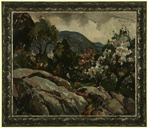19: William Lester Stevens (1888-1969)
