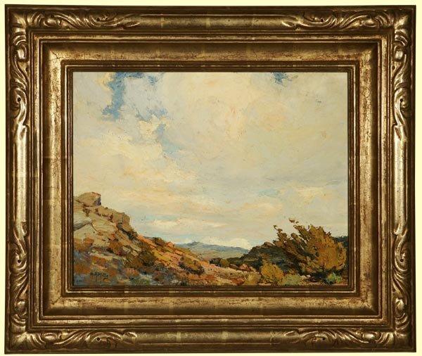 20: Anna A. Hills (1882-1930)
